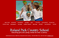 Roland Park
