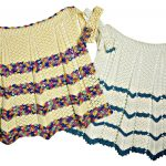 Crochet Aprons