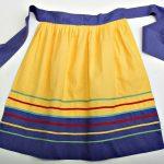 EllynAnne's first apron