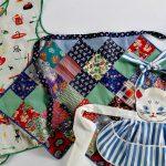 Kitchen kitsch patchwork